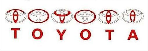 Meaning of the Toyota Symbol | Markquart Toyota | Dealer