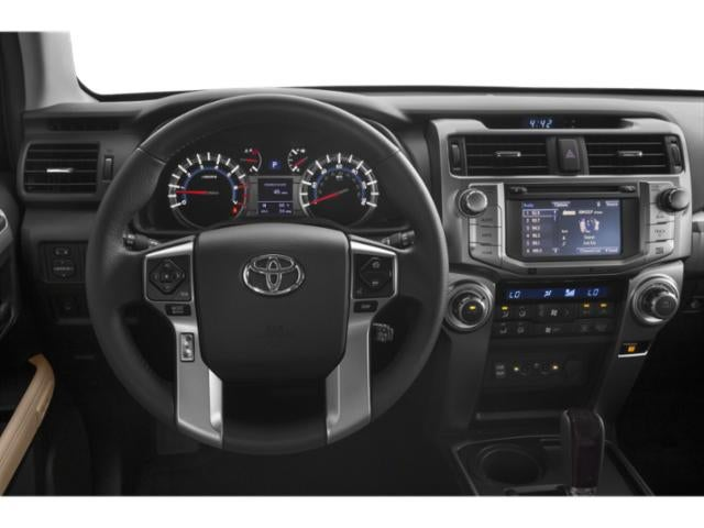 2019 Toyota 4Runner Limited In Eau Claire, WI   Markquart Toyota