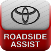 Toyotacare Roadside Assistance Number >> Toyota Iphone Android Apps Markquart Toyota Dealer