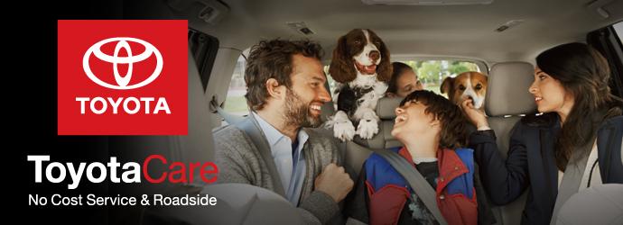 Toyotacare Roadside Assistance Number >> Toyota Care Roadside Assistance Toyota Dealer Eau Claire