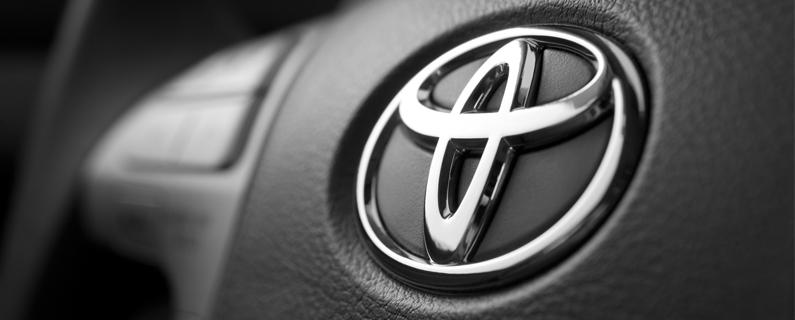 Meaning Of The Toyota Symbol Markquart Toyota Dealer