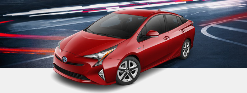 The Iconic Toyota Prius Has Been Redesigned For 2016 Model Year And It Was Unveiled In Las Vegas On September 8 2017 This Isn T Your Average Hybrid
