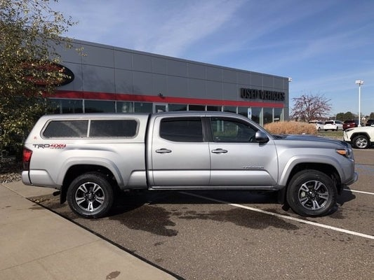 2019 toyota tacoma trd sport 4x4 double cab long bed in eau claire, wi -