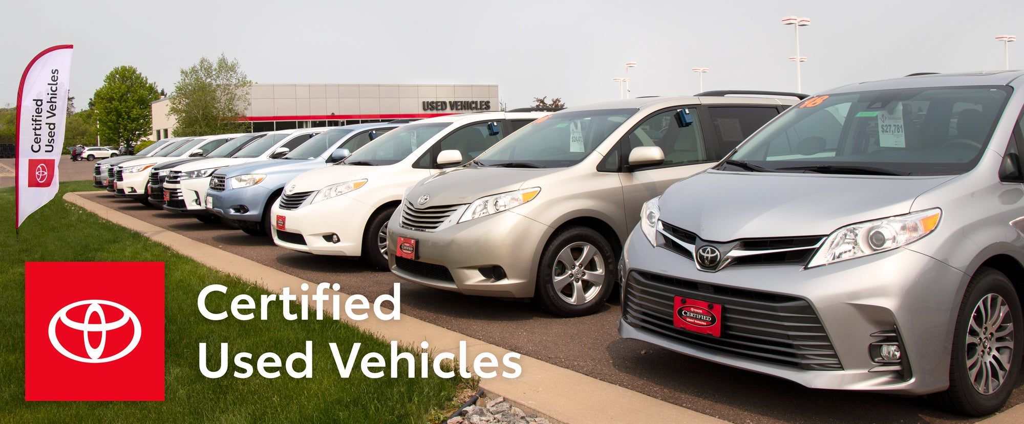 Used Vehicles >> Tcuv Toyota Certified Used Cars Near Eau Claire Wi Markquart